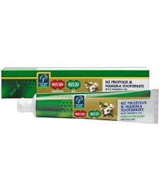 Propolis & MGO™400+ Manuka Toothpaste with Manuka Oil