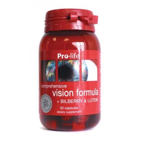 Vision Formula 30 Capsules