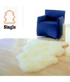 Large Sheep skin Rug