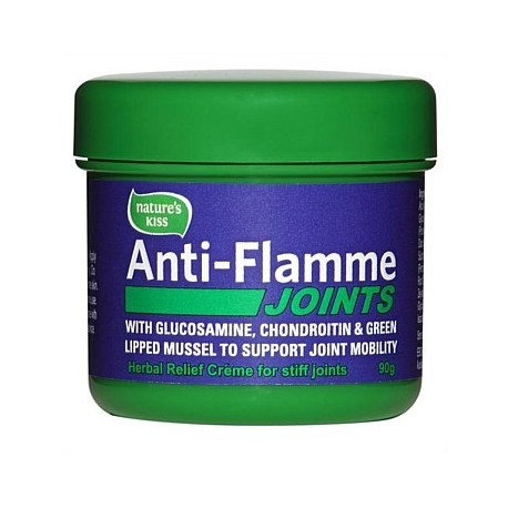 Anti-Flamme Cream Joints 90g