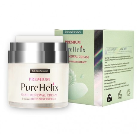 Purehelix Skin Renewal Snail Cream 50g