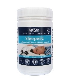 Sleepeez 60 Tablets