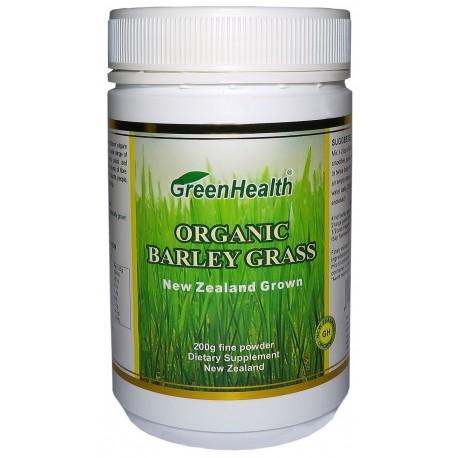 Barley Grass 200g Fine Powder