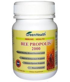 Bee Propolis 2000mg x 120 Capsules